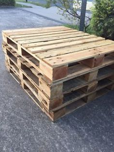 10 pine pallets. Text only. Need a quick pick up pls | Other Home & Garden | Gumtree Australia Caloundra Area - Caloundra | 1136720761