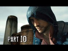 Assassin's Creed Unity Walkthrough Gameplay Part 10 - Prophet (AC Unity) Arno Dorian, Assassins Creed Unity, Parkour, Riding Helmets, Assassin's Creed, Movies, French Revolution, Gaming, Death