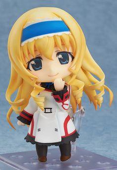Anime Figuren Shop - Nendoroid 314 Cecilia Alcott online kaufen
