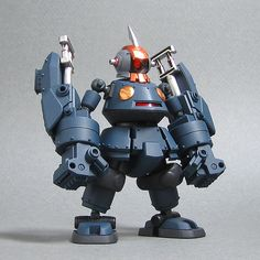 custom robot