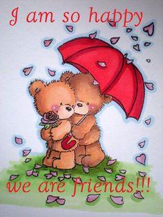 Don't. Let it rain on your parade !!!!!   Ohhhhh i mean birthday !!!!.....    Oooooooo : c )