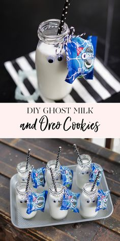 Even though Halloween is still two weeks away, we're getting the party started early! I'm always on the look out for fun snacks for my kids so I was thrilled to find these Glow-in-the-dark OREO Halloween Snacks For Kids, Halloween Birthday, Halloween Party Decor, Halloween Kids, Halloween Treats, Jenny Cookies, Fun Cookies, Oreo Cookies, Party Themes