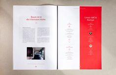 Adler ist Österreichs führender Hersteller von Lacken und Farben. Im neuen Adler Arch Magazin werden Architektur- und Möbelprojekte vorgestellt, bei denen Adler Produkte verwendet werden.