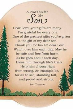 For my son and also my daughter..
