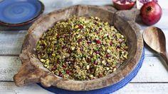 BBC Food - Recipes - Freekeh salad