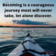 Becoming requires one to dig deep and be vulnerable.are you ready? Life Is Tough, Life Is Good, Dig Deep, Simple Words, All You Can, Self Discovery, Tough Times, Live For Yourself, Integrity