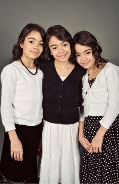 identical triplets | Writing inspiration @heywriters