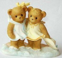 Cherished Teddies - Paulina and Maria #CT0082