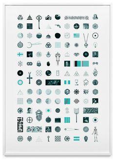 FOREST — Art Direction & Graphic Design