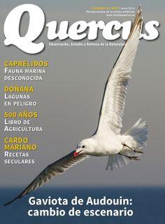Revista Quercus nº 340, Junio 2014