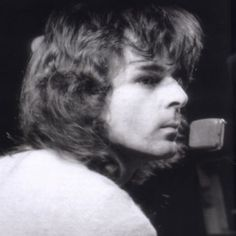 Rick Wright from Pink Floyd .