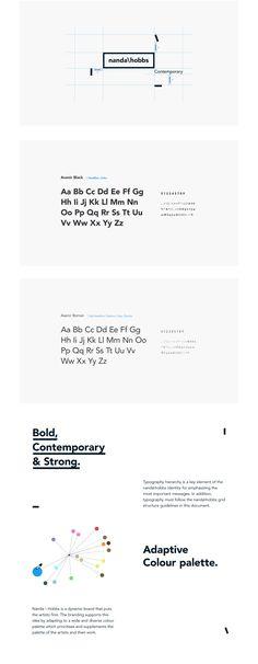 Nanda\Hobbs Contemporary on Behance