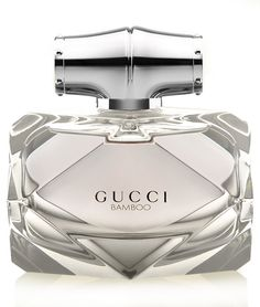 Gucci Bamboo Gucci perfume - a new fragrance for women 2015
