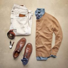 10 Ways to Style Your Guy (Men Outfits) | trends4everyone