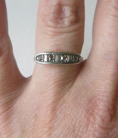 2.20CTW BRILLIANT w// eternity band WEDDING RING SET 2 rings w//BOX size 9,10