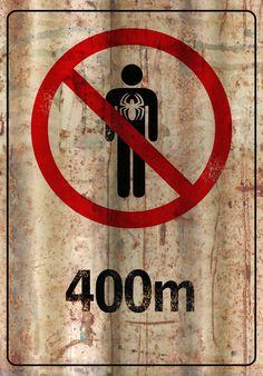No Venon please!!!