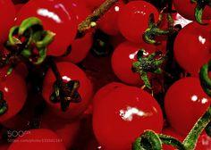 Pic: Cherry tomato