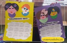 Kalendarz dla Babci i Dziadka z okazji ich święta! - Nauczyciele wczesnoszkolni! Origami, Kawaii, Box, Photography, Snare Drum, Photograph, Fotografie, Origami Paper, Photoshoot