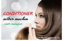 Conditioner / Haarspülung aus Kokosmilch.  Diese natürliche Spülung hat gleich viele Vorzüge. Sie macht das Haar geschmeidig - ganz ohne Silikone oder Chemikalien. Und dazu riecht es noch nach Sommer-Sonne-Strand