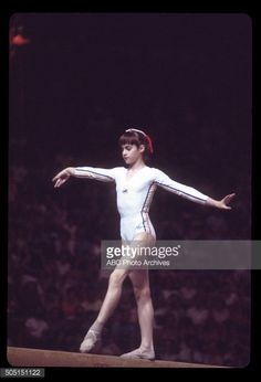 Olympic Badminton, Olympic Games Sports, Olympic Gymnastics, Rhythmic Gymnastics, Gymnastics History, Artistic Gymnastics, Nadia Comaneci Perfect 10, Tumbling Gymnastics, Gymnastics Photography