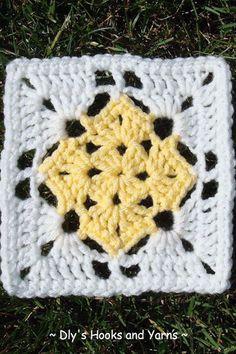 Resultado de imagem para squares crochet