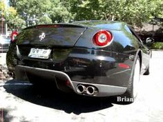 Exotic Car Show - Start Ups Revs Accelerations Flybys & More