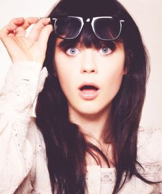 New Girl, Jess - zoey deschanel