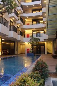 382 ★★★ Ping Hotel Seminyak Bali, Seminyak, Indonesia