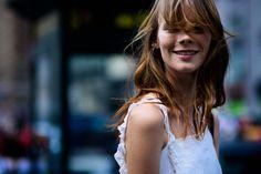 Irina+Kravchenko+ +New+York+City via+Le+21ème
