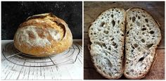 Healthy Recepies, Sandwiches, Food And Drink, Pizza, Breads, Projects, Bread Rolls, Bread, Paninis
