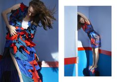 Je Suis Belle 2011 Kimono Top, Women Wear, My Style, Tops, Fashion, Moda, Fashion Styles, Fashion Illustrations