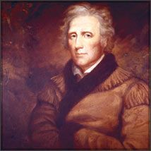 Daniel Boone - Daniel Boone* (November 2, 1734-1820) – Hunted and explored Kentucky (1767-74.) Cleared the Wilderness Road and founded Fort Boonesborough, 1775. Born in Berks County, Pennsylvania, died in Osage Creek, Missouri, buried in Frankfort.    From Kentucky Tourism