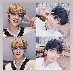 (づ ᴖ ɜ ᴖ)づ Jeonghan y Joshua. Jeonghan, Joshua Seventeen, Jimin, Alice, Wattpad, Fan Art, In This Moment, Kpop, Boys