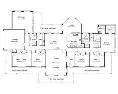 60 amazing australian house plans images floor plans home plants rh pinterest com