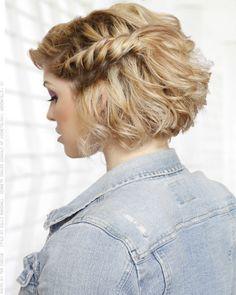 Summer 2016 – 2017 Hairstyles