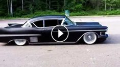 Radillac:+An+Ultra-Charismatic+454+Chevy+Big+Block+Powered+1958+Cadillac+-+There+are+some+certain+things+that+are+specials+and+highly+desirable+about+Cadillacs+as+we