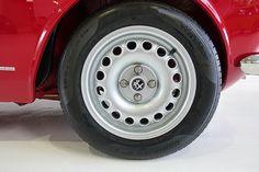 1967 Alfa Romeo Giulia Sprint GT Veloce | Classic Throttle Shop