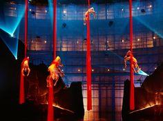 A foundation of trust begins by building it.      ( La Nouba by Cirque du Soleil )  http://cirk.me/11fRthk
