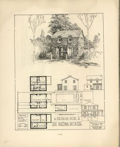 Chicago tribune book of homes*1927
