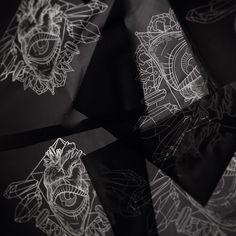Today's progress #heart #tattoo #eye #leitbild #progress #working