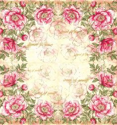 for Party Decoupage Craft 4x Paper Napkins Mona Svard Amsterdam Tulips