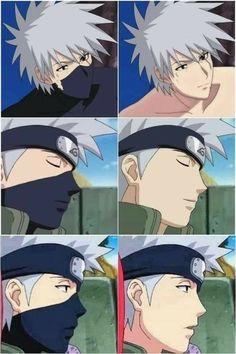Naruto Uzumaki Shippuden, Naruto Kakashi, Anime Naruto, Naruto Shippuden Characters, Naruto Comic, Wallpaper Naruto Shippuden, Naruto Cute, Naruto Funny, Otaku Anime