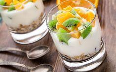 En Fazla 30 Dakikada Yapılan Sağlıklı Tatlılar | İyi Hisset