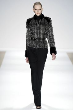 Carlos Miele   Fall 2009 Ready-to-Wear Collection