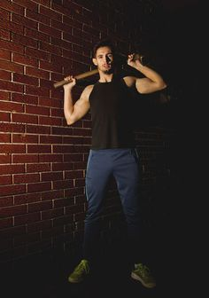 #gym #male #model #fitness #muscles #photography #gymflow #fit #health #muscle #sitting #posing #model #pose #weight #dumbell #brick #brickwall #indoors #flash #amazing #power #strong #strength