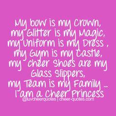 explore cheer quotes