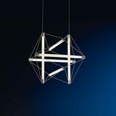 Light Structure. Ingo Maurer