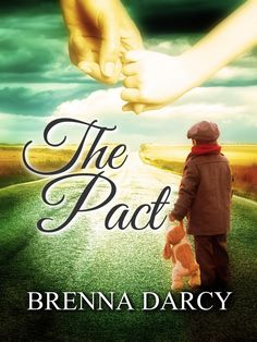 The Pact by Brenna Darcy