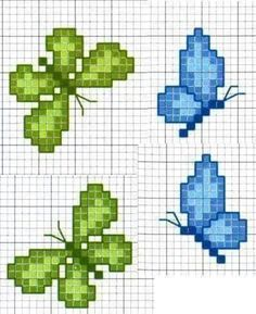 Great Absolutely Free Cross Stitch butterfly Thoughts Given that I am mix appears considering that I'm someone I personally from time to time suppose that anybod Tiny Cross Stitch, Butterfly Cross Stitch, Cross Stitch Bookmarks, Simple Cross Stitch, Cross Stitch Cards, Cross Stitch Alphabet, Cross Stitch Animals, Cross Stitch Flowers, Cross Stitch Designs