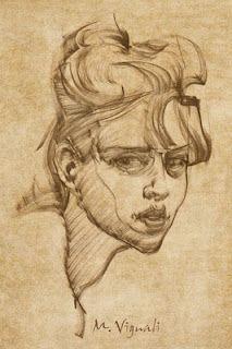 VIGNALI STUDIO - Marcelo Vignali - LOVE his work!  @ Marcelo - Can I be your apprentice, please?  :)